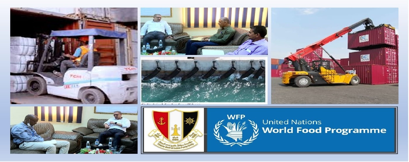 WFP Will Supply Aden Port Equipment Worth $3.8 Million
